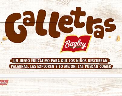 Galletras Bagley