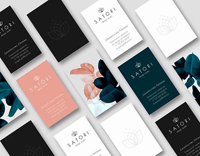 Satori Design Studio