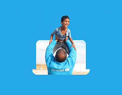 PPPX Brand Strategy and Design (UNICEF)
