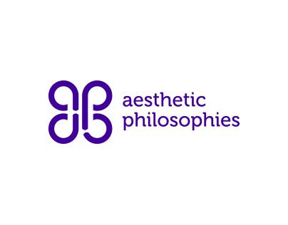 Aesthetic Philosophies Logo