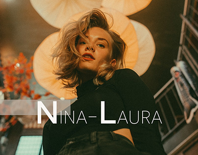 Nina-Laura / Dresden