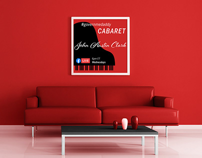 #Governmedaddy Cabaret