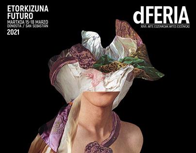 dFERIA XXVII / Festival de Artes Escénicas