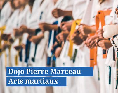 Dojo Pierre Marceau