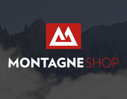Logo MontagneShop