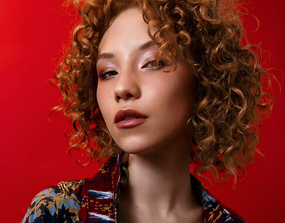 LUXO MUST AW 2020- Makeup