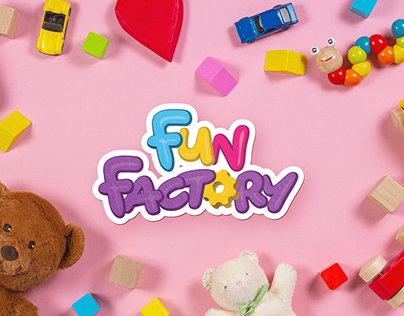 Check out our rebranding project for Fun Factory!