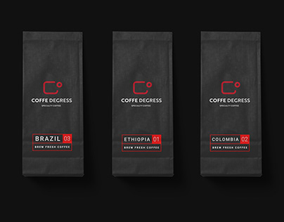 Coffee Degree - Specialty coffee