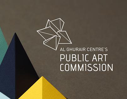 AGC Public Art Commission