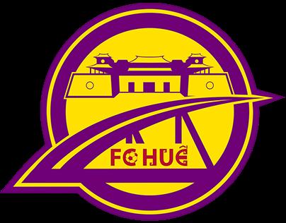 Logo clb bóng đá ở Huế