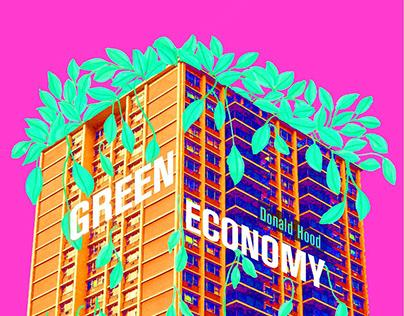 Green Economy - Book Cover