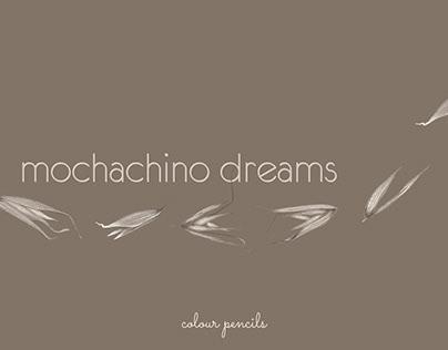 Mochaccino dreams.