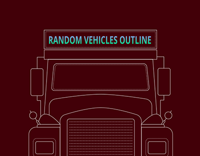 Random Vehicles Outline