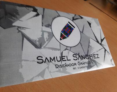 Samuel Sanchez Sobre