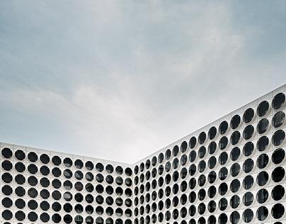 Ravel Residence, Amsterdam