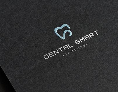 Брендинг для Dental Smart