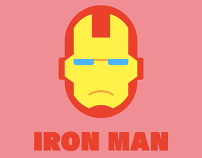Avengers #IRONMAN