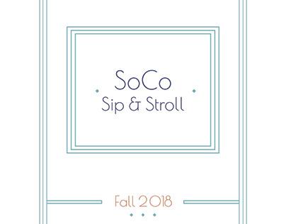 SoCo booklet
