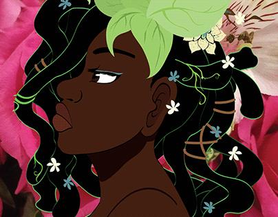 Mayendi Floral