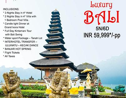 😍😍Luxury Bali Special!! 😍😍