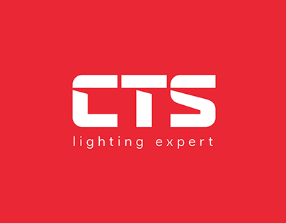 CTS—lighting expert. Competencies. Technology. Service.