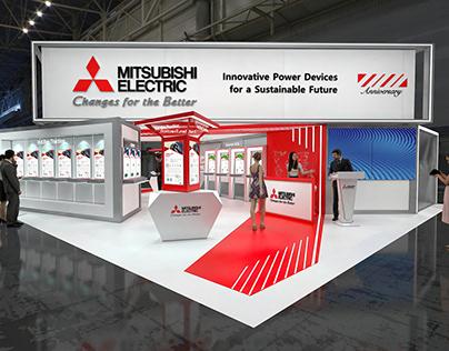 PCIM 2021 MITSUBISHI ELECTRIC