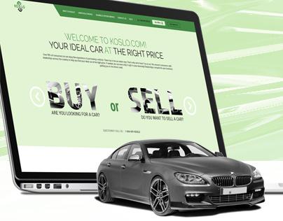 An Innovative Vehicle Marketplace