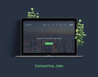 Connecting Jobs