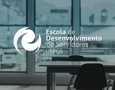 Escola de Desenvolvimento de Servidores da UFRGS