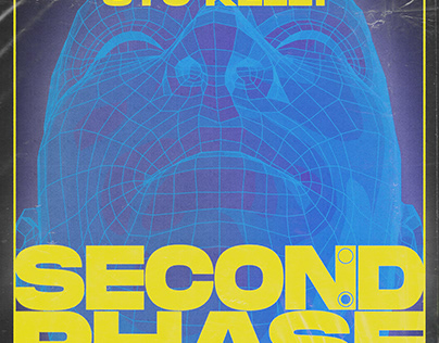 Second Phase (Album Art)