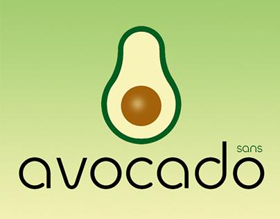 Avocado Sans