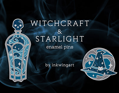 Witchcraft & Starlight