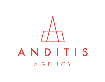 Anditis agency branding
