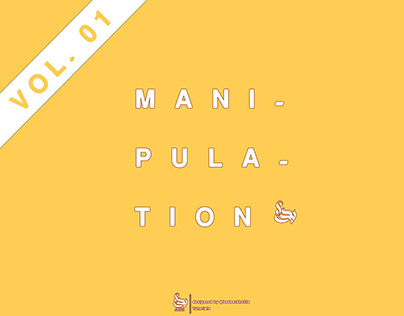 Manipulation Vol.01