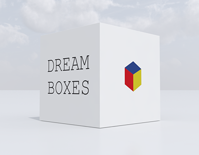 DREAMBOXES