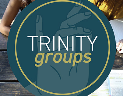 Trinity Groups logo