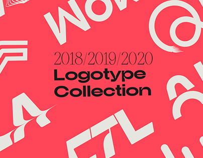 Logotype Collection 18/19/20