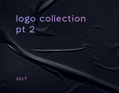 Logo collection pt 2