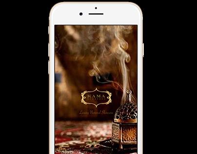 Wellness Lifestyle Mobile App