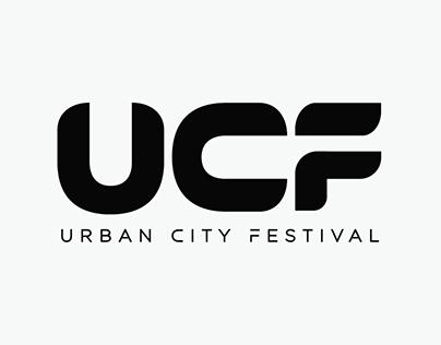 Logo - Urban City Festival