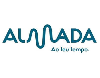 Identity proposal for Almada Municipality