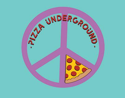 PIZZA UNDERGROUND