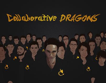 Collaborative Dragons