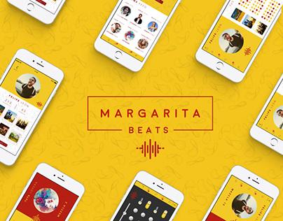 Margarita Beats