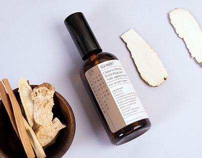 Su Wen Skincare