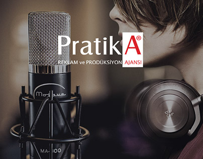 PratikA Reklam ve Prodüksiyon Ajansı