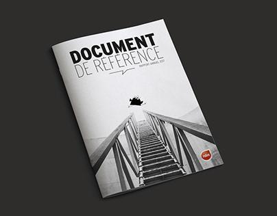 Rubis annual report