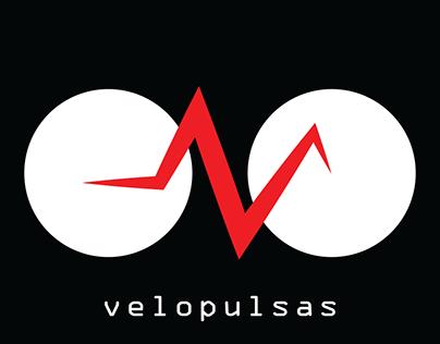 Velopulsas logo
