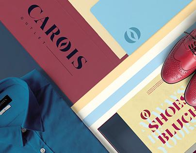 CAROIS | Branding