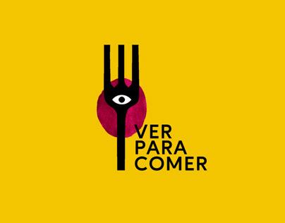#VERPARACOMER